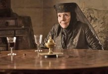 Game Of Thrones' Diana Rigg AKA Olenna Tyrell Passes Away At The Age Of 82