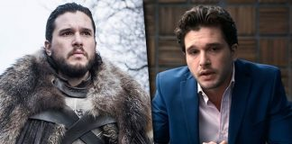 "Game Of Thrones' Kit Harington AKA Jon Snow Was Almost Going To QUIT Acting Post Finale: "" I Cried A Lot..."""