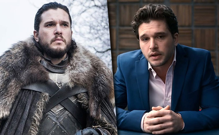 """Game Of Thrones' Kit Harington AKA Jon Snow Was Almost Going To QUIT Acting Post Finale: """" I Cried A Lot...""""(Pic credit: Instagram/gameofthrones, Still from criminal trailer)"""