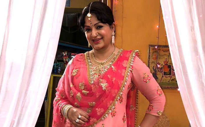 """Gangs Of Filmistan's Upasana Singh On Competition In Film Industry: """"Heroines Would Get My Outfits In A Scene Changed..."""""""