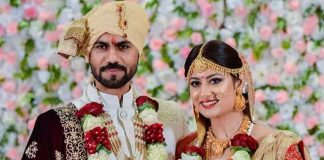 "Gaurav Chopraa & Wife Hitisha Become Proud Parents To A Baby Boy; The Actor Says, ""Feels Like Divine Intervention From God"""