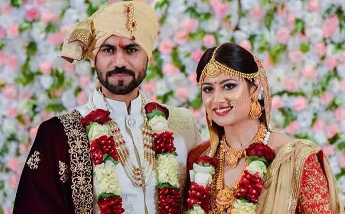 Gaurav Chopraa & Wife Hitisha Become Proud Parents To A Baby Boy; The Actor Says,