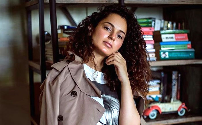 """Kangana Ranaut Backed By IMPPA: """"Action Taken By Maha Govt Is Absolutely Wrong"""""""