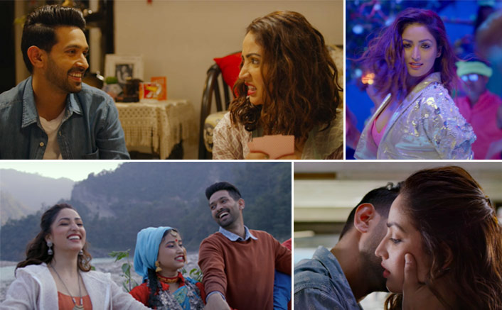 Ginny Weds Sunny Trailer: Vikrant Massey & Yami Gautam Promise A Hilarious '2020' Wedding Siyappa