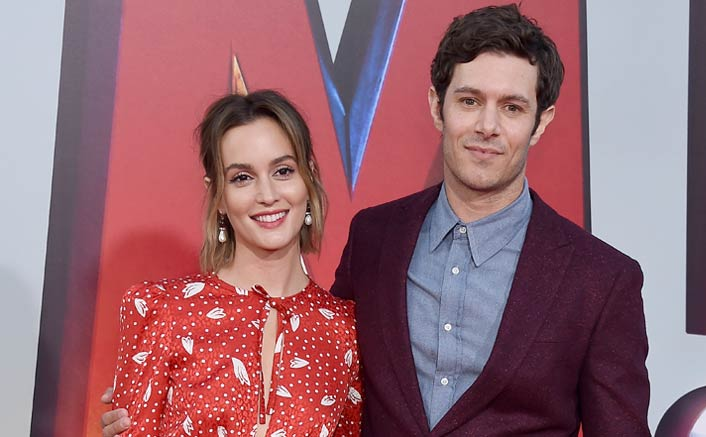 Hello, Upper East Siders! Leighton Meester Is Mother Of 2 With Adam Brody & We Never Saw This Blair Waldorf Version Coming!