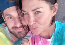 Gossip Girl's Jessica Szohr Is Pregnant! Expecting First Child With BF Brad Richardson