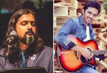 Grammy winner Ricky Kej, National Award winner Arun Shankar Mohan team up