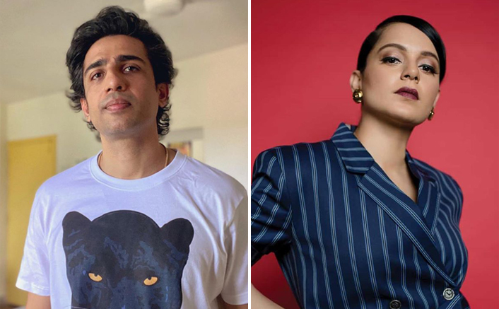 Gulshan Devaiah Answers Which Is Kangana Ranaut's Best Performance & It's NOT From Any Of Her Film