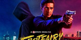 Gulshan Devaiah, Sagarika Ghatge's 'Footfairy' about a killer's foot fetish