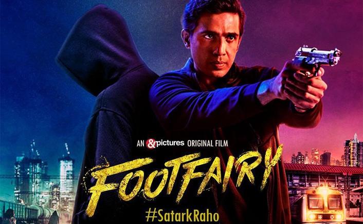 Gulshan Devaiah & Sagarika Ghatge's Film Footfairy Is About A Killer's Foot Fetish