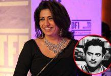 Guru Dutt's biopic can only be released in big screen format: Bhavna Talwar