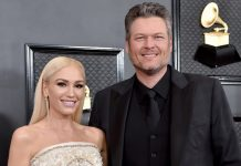 Gwen Stefani & Blake Shelton Take A Step Forward In Their Relationship & It's Worth $13 Million!