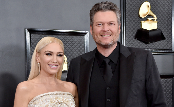 Gwen Stefani Quashes Breakup Rumours With Blake Shelton Before The Voice Premiere!