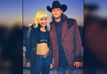 Gwen Stefani Photoshopped Gavin Rossdale's Face With Blake Shelton; Fans Left In Hysterics