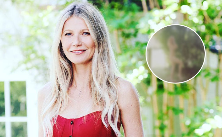 Gwyneth Paltrow Poses NUDE On Her 48th Birthday & Clearly, She's Ageing Like A Fine Wine!