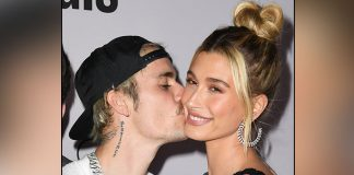 Hailey Bieber Shows Off Her Model Figure As She Goes Out Vacationing In Idaho With Justin Bieber