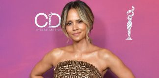 Halle Berry Reveals Identity Of Her New Mystery Boyfriend!