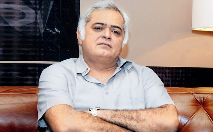 Hansal Mehta Feels Stories Of LGBTQ Films Have 'Evolved With Time'