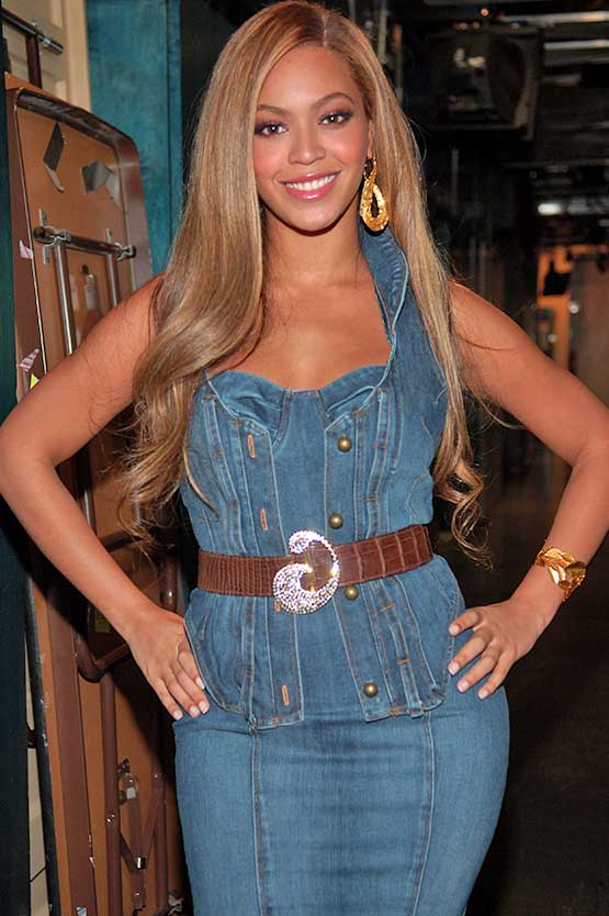 Happy Birthday Beyonce! From A Pop-Sensation To A Singing Queen, She Wears More Hats Than Any Man Around (Pic credit - Getty Images / Beyonce )