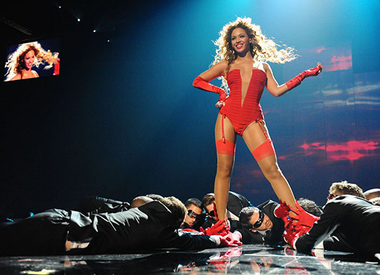 Happy Birthday Beyonce! From A Pop-Sensation To A Singing Queen, She Wears More Hats Than Any Man Around