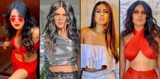 Happy Birthday Nia Sharma! From Shutting Trolls To Redefining Body Goals, She's Indeed 'Khatron Ki Khiladi'