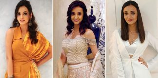 Happy Birthday Sanaya Irani! 5 Looks Of The Ghost Actress That Prove Her Fashion Versatility