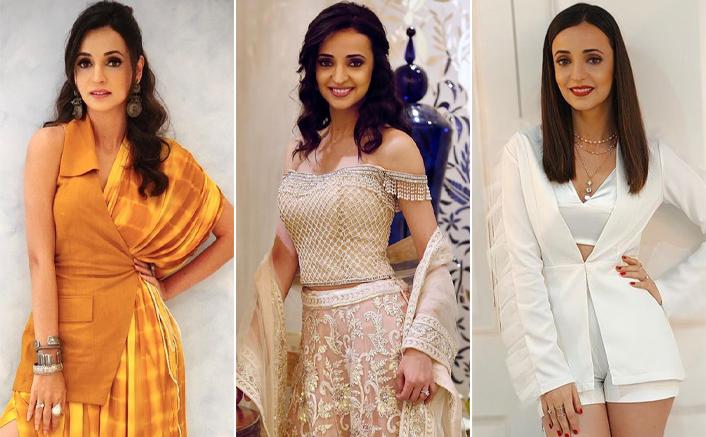 Happy Birthday Sanaya Irani! 5 Looks Of The Ghost Actress That Prove Her Fashion Versatility
