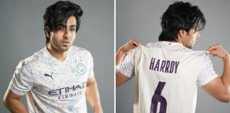 Hardy Sandhu Fans, Good News! Singer Becomes First Indian To Be Associated With Manchester Football Club
