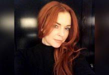 HarperCollins Suing Lindsay Lohan For Breaching Book Deal, Demanding $365,000+ More