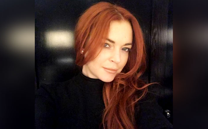 Lindsay Lohan Sued By HarperCollins For Breaching Book Deal Worth $365k