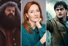 "Harry Potter's 'Hagrid' Robbie Coltrane On JK Rowling Receiving Backlash: ""Whole Twitter Generation Of People..."""
