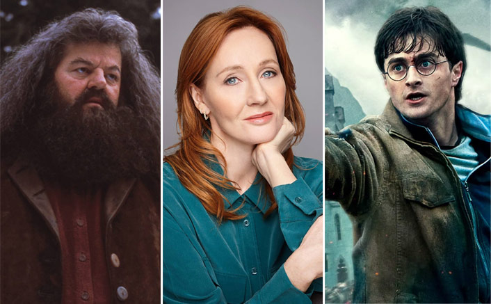 """Harry Potter's 'Hagrid' Robbie Coltrane On JK Rowling Receiving Backlash: """"Whole Twitter Generation Of People...""""(Pic credit: Facebook/J.K. Rowling)"""