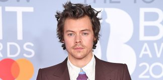 Harry Styles All Set To Enter Marvel Cinematic Universe With A Top Secret Character?