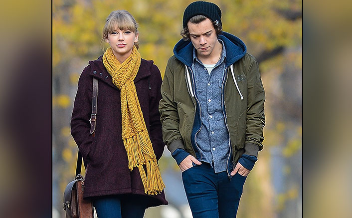 Harry Styles Finally BREAKS His Silence On Taylor Swift Writing Songs About Him