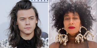 Harry Styles & Tracy Elise Ross Are Dating? Source Claims The Couple Was On A Date