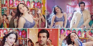 Hasina Pagal Deewani From Indoo Ki Jawani Out! Kiara Advani Dances Like No One's Watching & It's Fun!