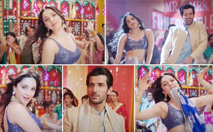 Hasina Pagal Deewani From Indoo Ki Jawani Out! Kiara Advani Dances Like No One's Watching & It's Fun!