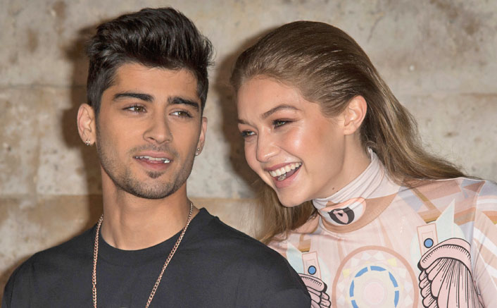 BREAKING! Gigi Hadid & Zayn Malik Welcome Their Baby Girl, FIRST Picture Out