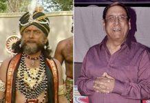 (hd app) Mahabharat: When Gufi Paintal AKA Shakuni Mama Was Threatened By A Fan