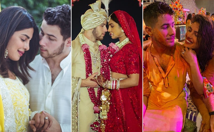 Happy Birthday Nick Jonas! 5 Times Our Videshi Jiju Looked Dapper In Desi Indian Outfits