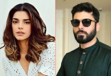 (HD Approved) After Zindagi Gulzar Hai, Fawad Khan & Sanam Saeed To Return, Check Out Details!