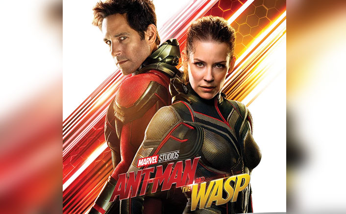(HD Approved) Ant-Man & The Wasp Box Office: When The Paul Rudd Starrer Did Better Than Casino Royale, Skyfall & Logan