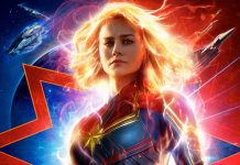 (HD Approved) Captain Marvel Box Office: Brie Larson Led Avengers Film Holds These Records Globally