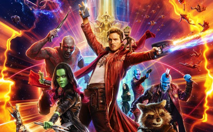 Guardians Of The Galaxy 2 Box Office Facts: From A Total Of $864 Mn To Being 5th Highest Grossing MCU Film