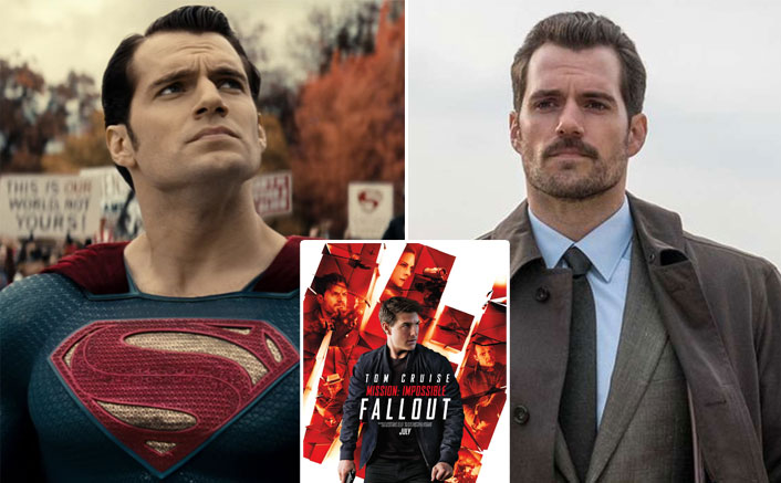 Mission: Impossible - Fallout: When Henry Cavill Found His August Walker Role More Challenging Than Superman