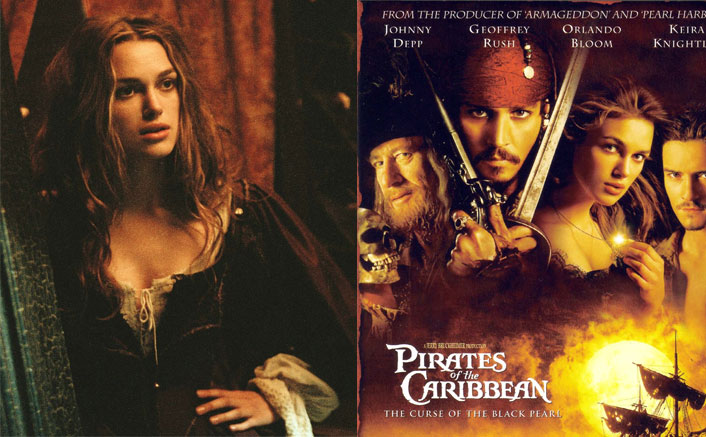 Pirates Of The Caribbean: When Keira Knightley Admitted That Makers Artificially Enlarged Her Chest