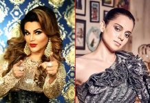 (HD APPROVED) Rakhi Sawant Slams Kangana Ranaut In Her Latest Video, Calls Her 'Bhikh Mangi' & 'Lombdi'