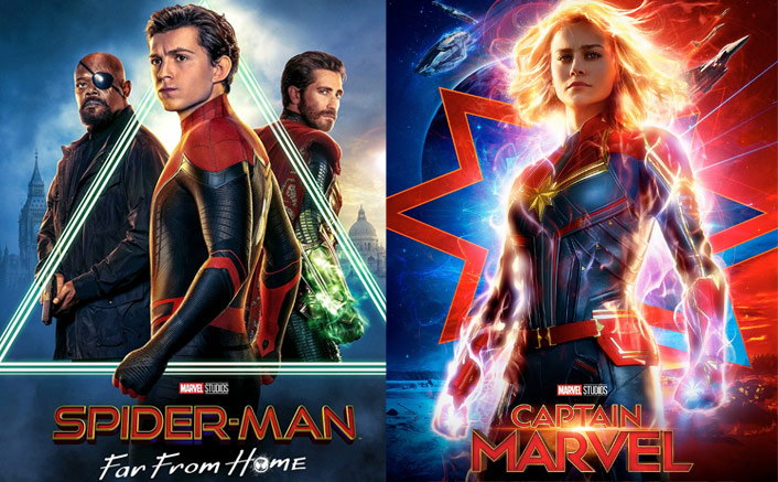 Spider-Man: Far From Home Box Office Facts: From Crossing Captain Marvel To Being 25th Top Grosser Globally