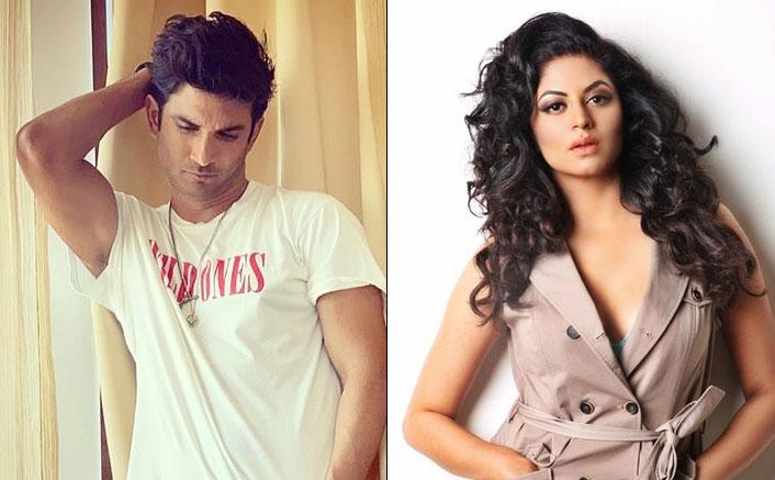 """Sushant Singh Rajput News: FIR Star Kavita Kaushik Says, """"Koi Bolta Hai Mumbai Safe Nahi Hai..."""""""