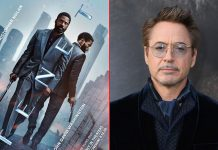 (HD Approved) Tenet Box Office (Worldwide): Christopher Nolan's Sci-Fi Is All Set To Cross This Robert Downey Jr. Film